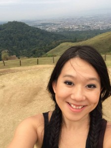 Christyna Fong