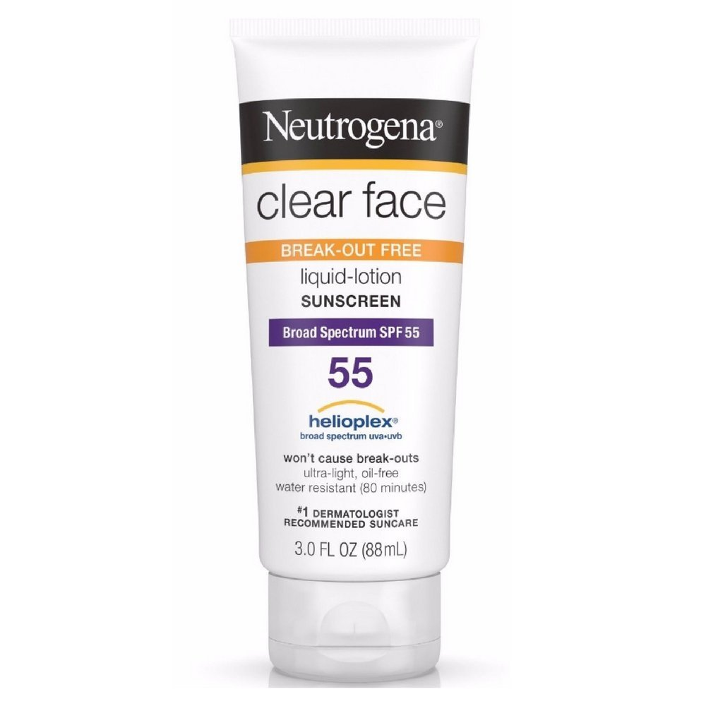 sunscreen top picks